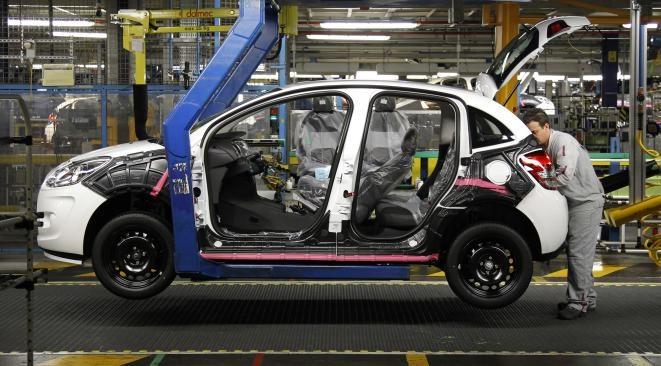 PSA pourra-t-il survivre à la baisse des ventes automobiles ?