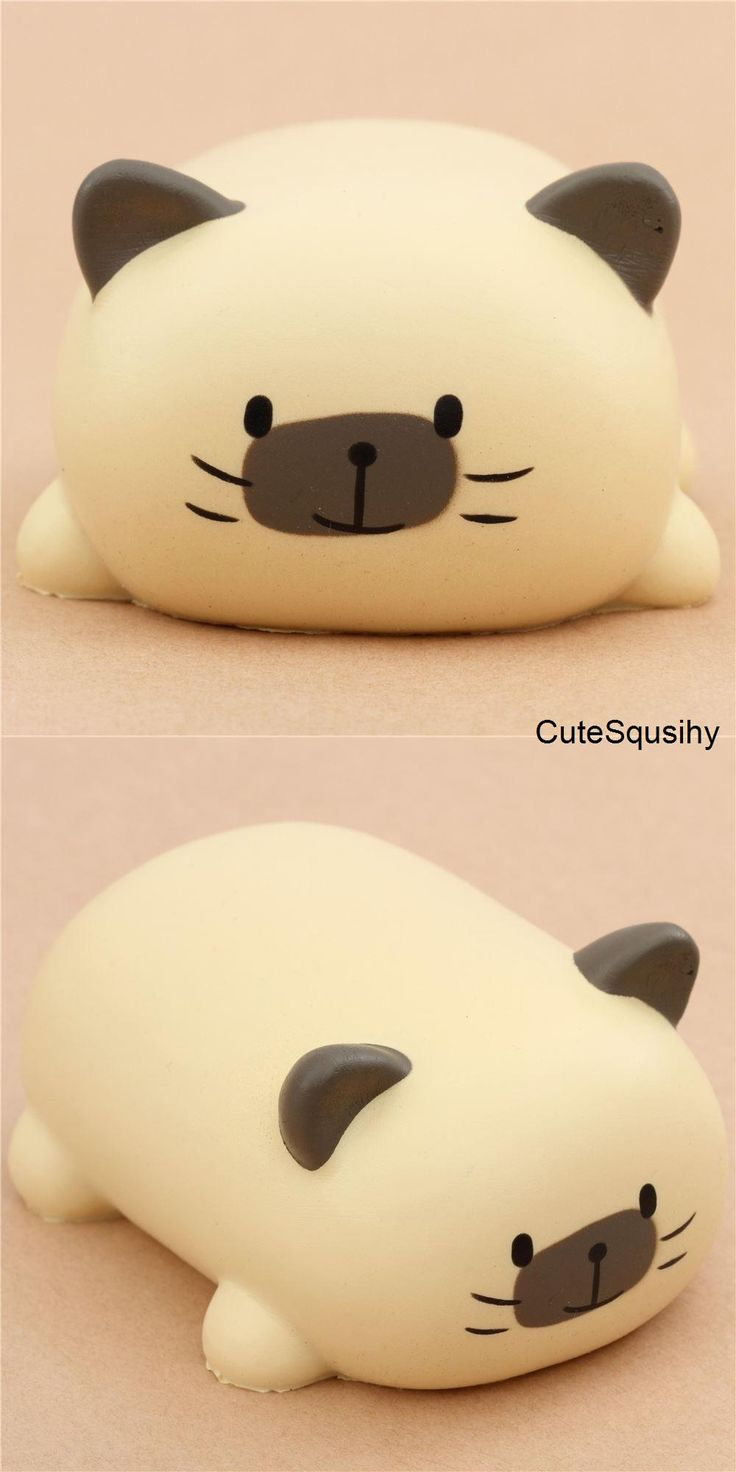 best 25  cool squishies ideas on pinterest
