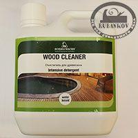 Очиститель для древесины Borma Exterior Wood Cleaner, 1л Очиститель для древесины Borma Exterior Wood Cleaner. Однокомпонентный очиститель для древесины. Объем - 1л. Подготавливает поверхность перед дальнейшей обработкой маслами и лаками. Позволяет удалить загрязнения с древесины, эксплуатирующейся на улице. Невреден для растений. Производство - Borma wachs (Италия)
