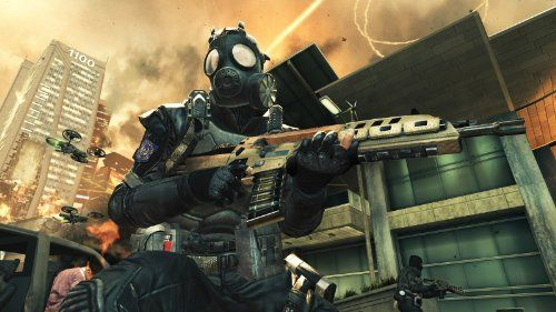 # Call of Duty: Black Ops II
