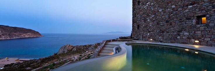 More Rocky Retreat Villas
