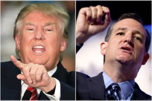 Extremism ends in civil war: Donald Trump, Ted Cruz, and a right-wing insurgency the GOP can no longer control