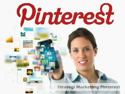 Strategi Marketing Pinterest untuk meningkatkan penjualan >> http://goo.gl/jIPA5G