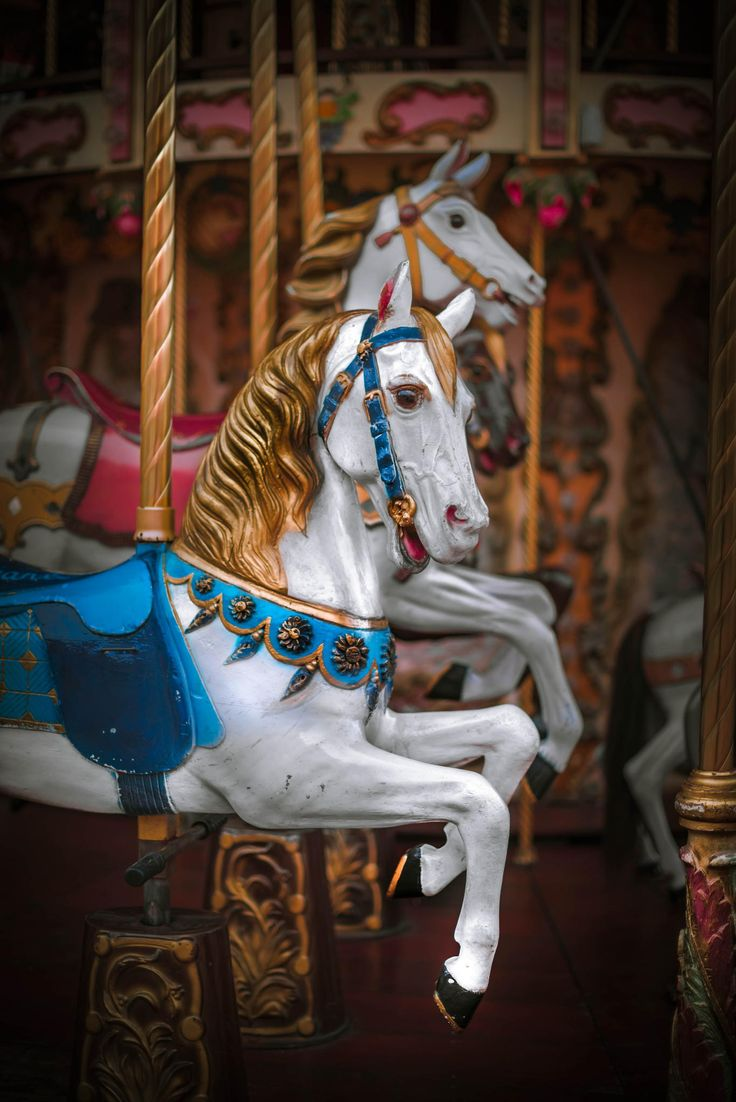 CARROUSEL IN VALLADOLID