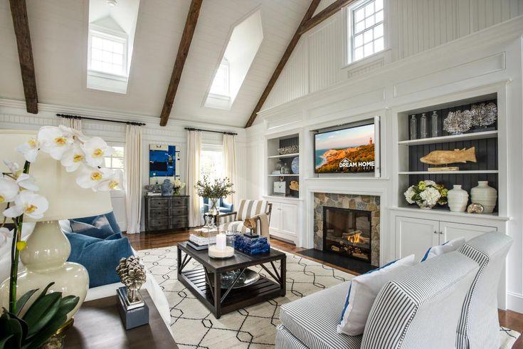 1000 images about paint colors on pinterest oak cabinets paint colors and exterior paint colors - Hgtv living room paint colors ...