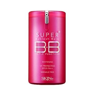 Hot Pink Super Plus Beblesh Balm BB Cream