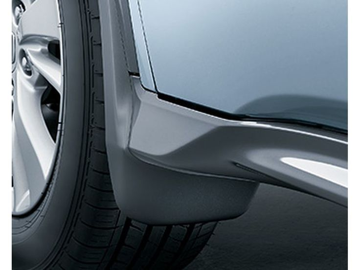 [NEW] JDM Honda VEZEL RU Mud Guard Color 1 Genuine OEM HR-V - HONDA - Car Parts