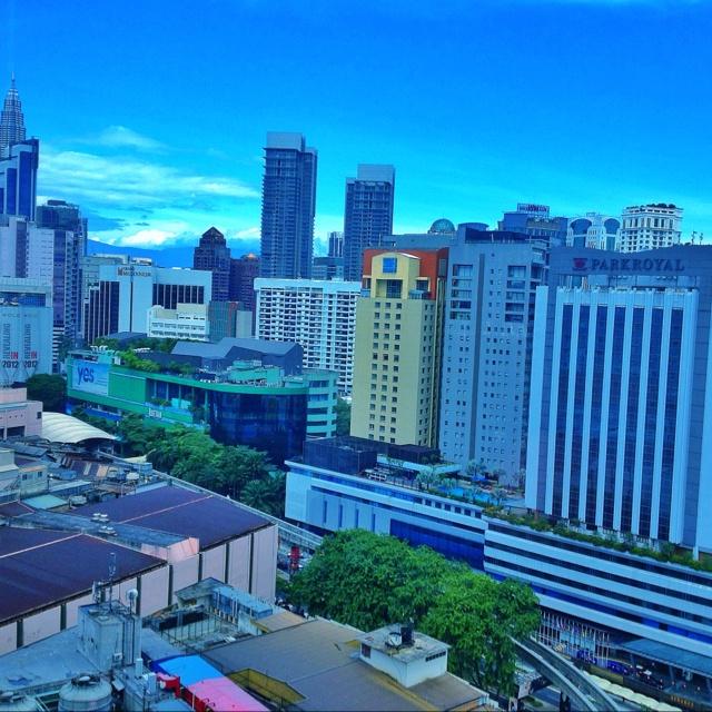 Kuala Lumpur: Kuala Lumpur