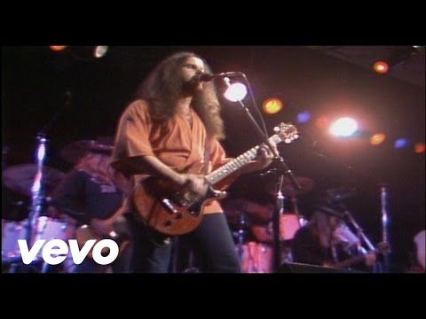Early '80's | Donnie & Johnny Van Zant looked an awful lot like Ronnie | 38 Special - Hold On Loosely - YouTube