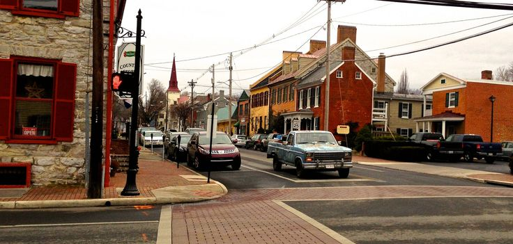 181 best Frederick County, Virginia images on Pinterest ...
