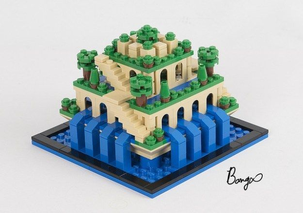 706292a14b8caa05ee4f5961d1174ea8 - What Was The Hanging Gardens Of Babylon Made Out Of