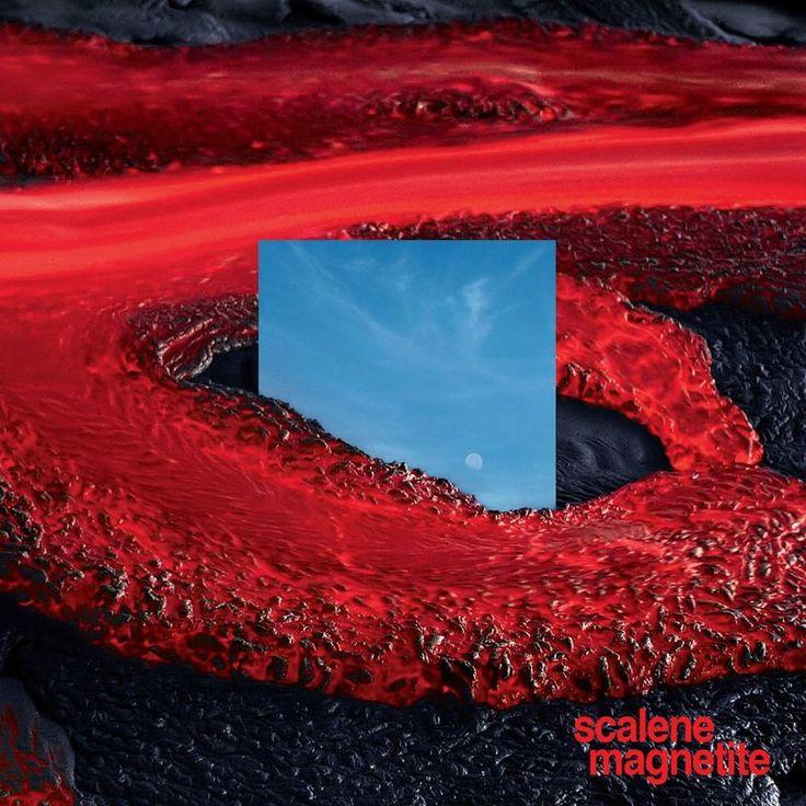 ponta do anzol by Scalene - magnetite