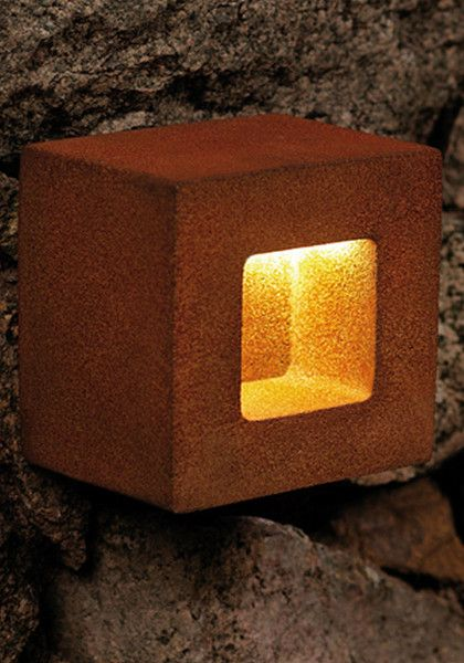 Spot Led Wall Light Lighting Uk Outdoor Pillar Exterior