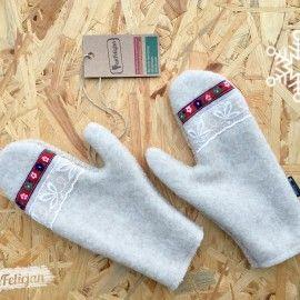 rękawiczki MITENKI