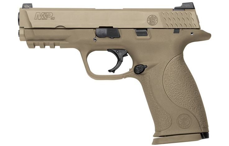 40 cal earth tone | SMITH AND WESSON M&P40 40SW VTAC VIKING TACTICS DARK EARTH
