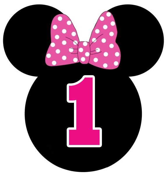 Minie Rosa on Pinterest | Minnie Mouse, Minnie Mouse Party and Fiestas