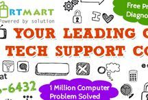 Supportmart has a team of technical specialist dedicated towards helping their clients. The services provided to the clients are given with excellence and every client is given equal time and importance. Such high standards of the services and hi-quality have got the company many positive supportmart reviews. If you are in trouble, then get the help ASAP and get your technical problems resolved on time.