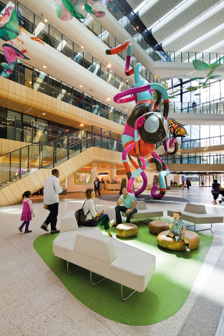 Best 20 childrens hospital ideas on pinterest children for Outer space design melbourne