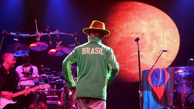 Brazil - 2013