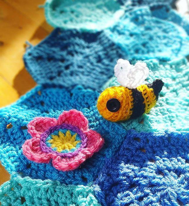 Crochet Yarn Bombing Greerton NZ