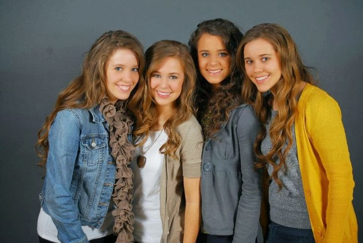 Duggar Family Blog: Updates and Pictures Jim Bob and Michelle Duggar 19 Kids and Counting: Recipes