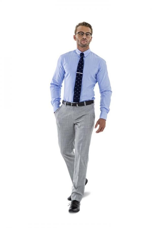 buy business shirts tailored made by Montagio Custom Tailoring