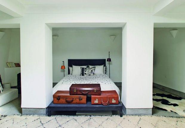 Biancheria da letto Bandit Queen design Valerie Barkowski - Dar Kawa