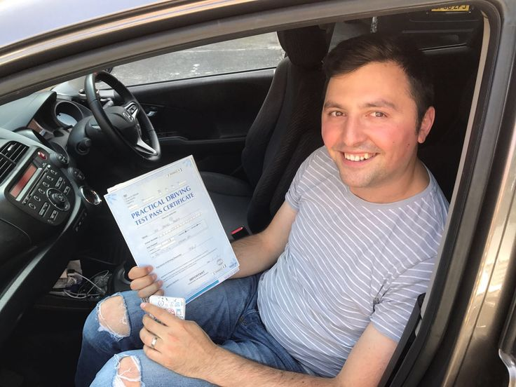 Well done to Sam who from Wimbledon who passed his driving test with London Driving School http://www.london-driving-school.co.uk/driving-schools-wimbledon-sw19