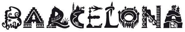 Estudio Mariscal - Logo Barcelona