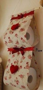 Ideas para hacer portarrollos de papel higiénico02