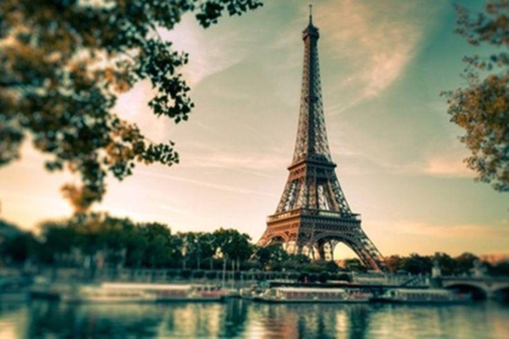 Paris the city of love♥
