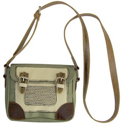 disaster designs cross over mini bag