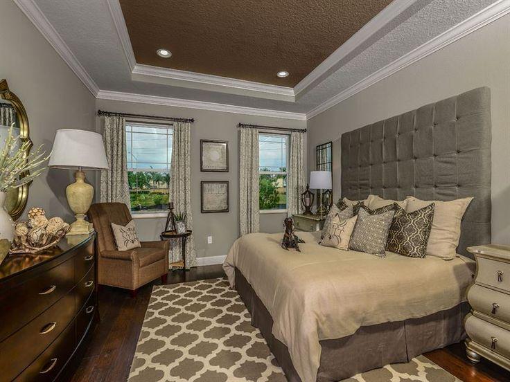 Frost ii single family home floor plan in bradenton fl for Ryland homes