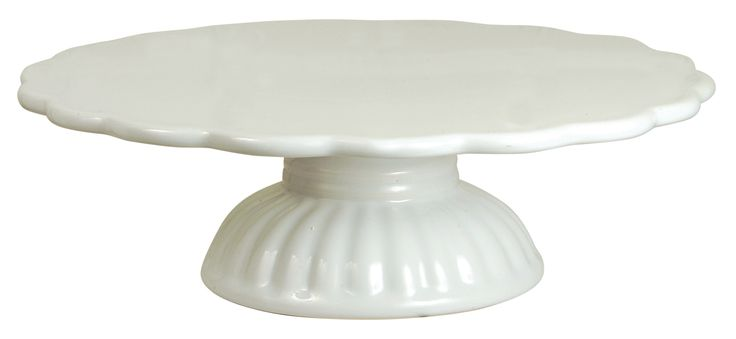Patera ceramiczna biała, Ib Laursen Smukke.pl