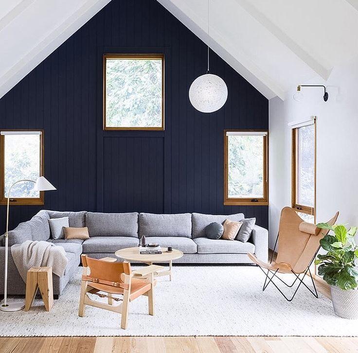@sisalla_interior_design | Immy and Indi Interior Inspo | Living Room