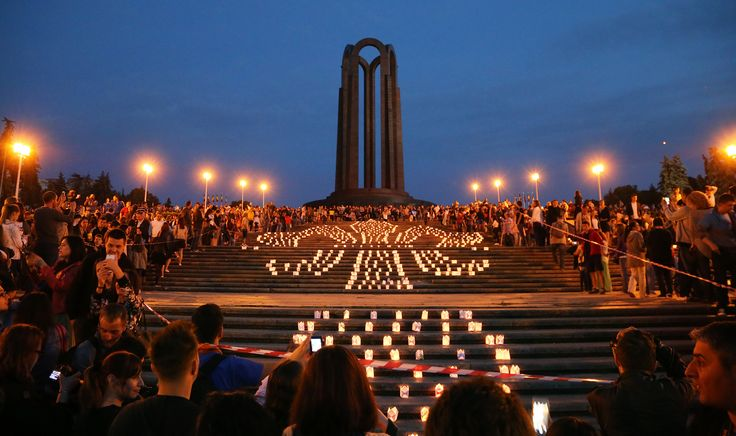 10,000 CANDLES by Viorel Plesca on 500px