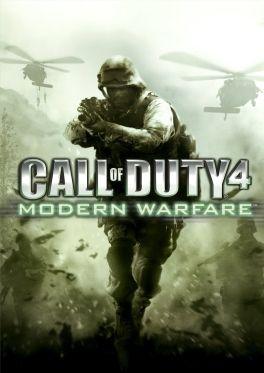 Call of Duty 4: Modern Warfare (2007)
