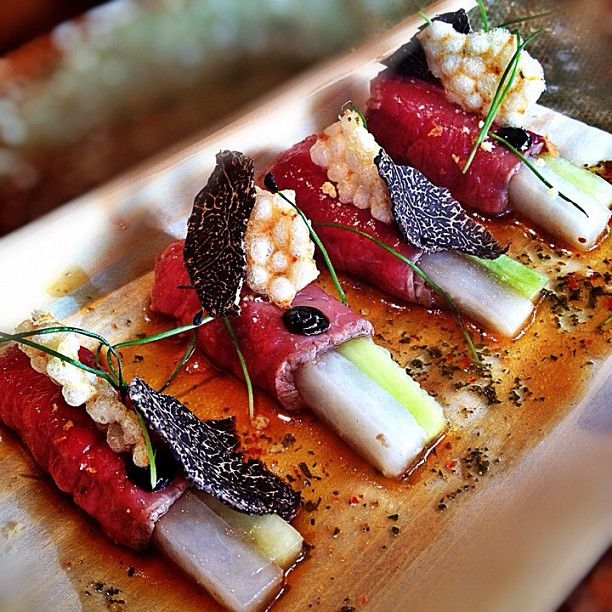Roka in London, Greater London: Japanese Restaurant
