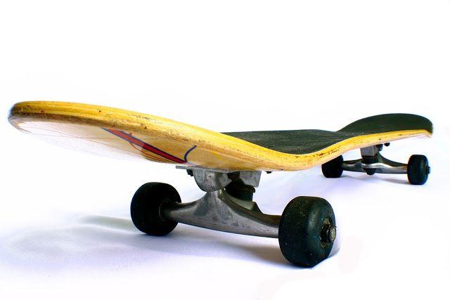 How to Start a Skateboard Company