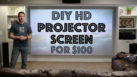how to make wonderwall projector better