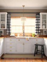 Best 25 Farmhouse kitchen curtains ideas on Pinterest