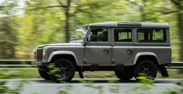 Td5 Defender For Sale Land Rover Land Rover Defender Defender