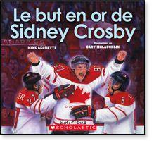 Un jeune garçon redécouvre les plaisirs du hockey. La vie de Xavier a toujours gravité autour du hockey, mais récemment il a abandonné le jeu. Bien que la pratique du sport lui manque, Xavier n'est pas décidé à s'y remettre.  Or, voilà que les Jeux olympiques d'hiver s'ouvrent à Vancouver. La nation entière espère que l'équipe canadienne et son capitaine Sidney Crosby sauront décrocher la première médaille d'or pour le hockey masculin en sol canadien.