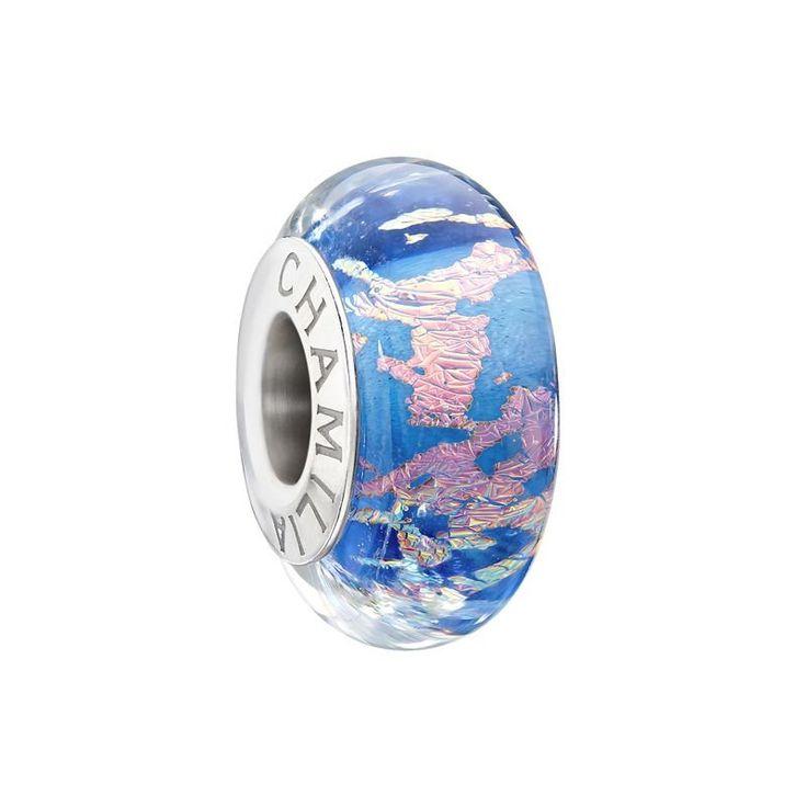 Chamilia charm. Allure  - Blue
