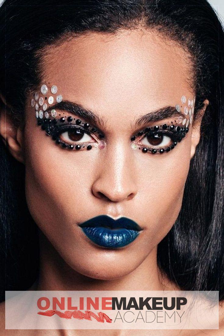 Online Makeup Tutorial Free: Best 25+ Bold Lips Ideas On Pinterest