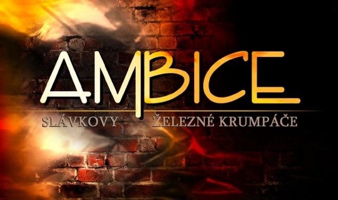 První album Krumpáčů: Ambice