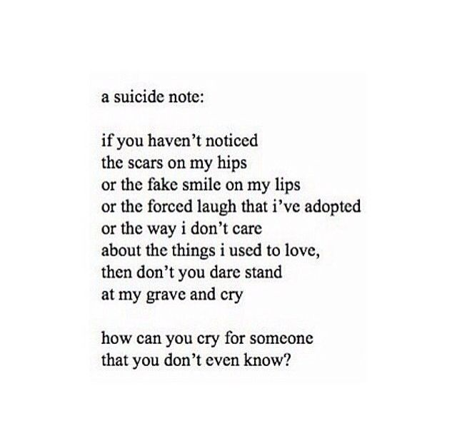 Sad Quotes About Depression: If You Haven't Noticed The Scars I Carry,