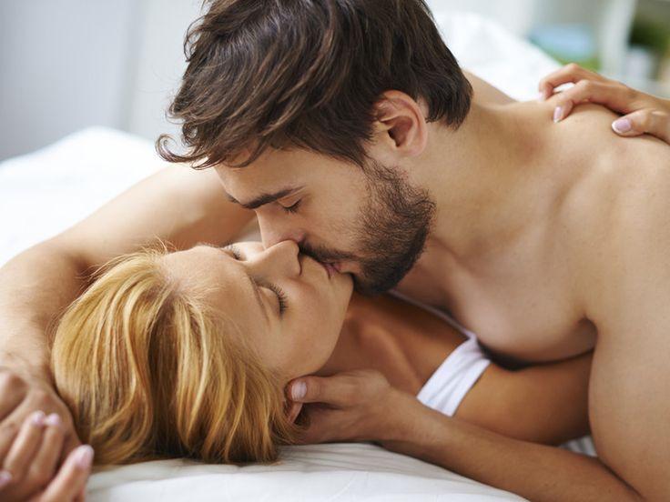 Der Skorpion-Mann: seine Vorlieben im Sex-Check