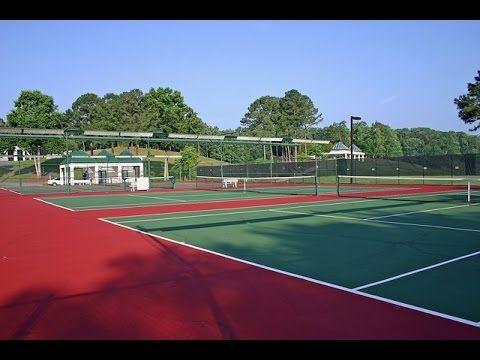 Tennis Doubles Training