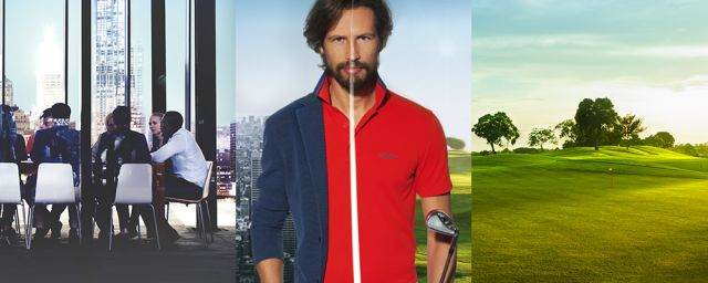 Find the perfect sportswear outfit for your passions. Chervò DRY-MATIC®
